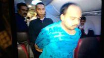 Penumpang Malindo yang Telanjang di Pesawat Punya Gangguan Jiwa