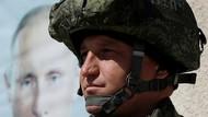 Rusia Tambah Pasukan di Perbatasan Ukraina, AS Prihatin