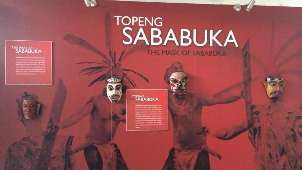 Yuk, Belajar Budaya Dayak di Museum Balanga