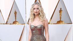 Hiii... Tempat Menikah Jennifer Lawrence Dikabarkan Berhantu