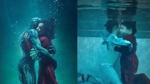 Potret Lucu Adegan Ulang Film-film Nominasi Oscar 2018