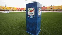 Akan Ada Momen Mengheningkan Cipta di Pekan Pertama Serie A