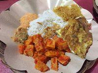 Dengan Budget Mulai Rp 10 Ribu, Bisa Beli 6 Makanan Enak dan Mengenyangkan Ini