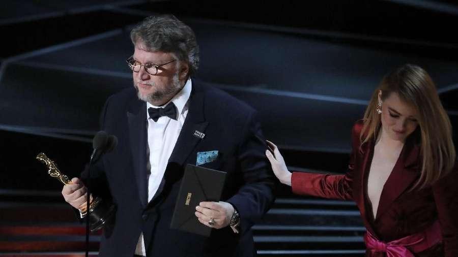 Kemeriahan Oscar 2018 hingga Si Cantik Calon Istri Caisar eks YKS