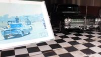 Mobil Bekas Sukarno Berkarisma, Ibu-ibu Sering Dibuat Histeris
