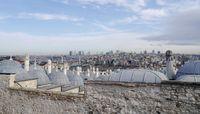 Masya Allah, Megahnya Masjid Suleymaniye di Istanbul