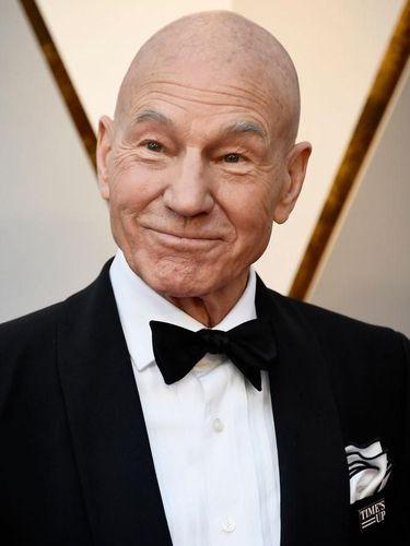 Selebriti Pakai Pin Oranye di Oscars 2018, Untuk Apa?