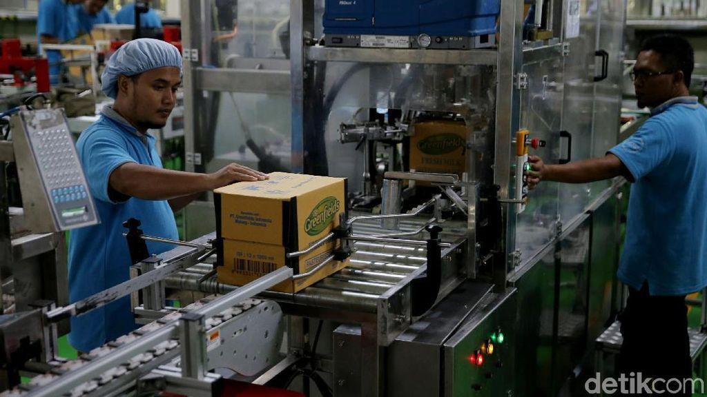 5 Sektor Industri Ini Masih Bisa Tumbuh Tinggi di Tahun Politik