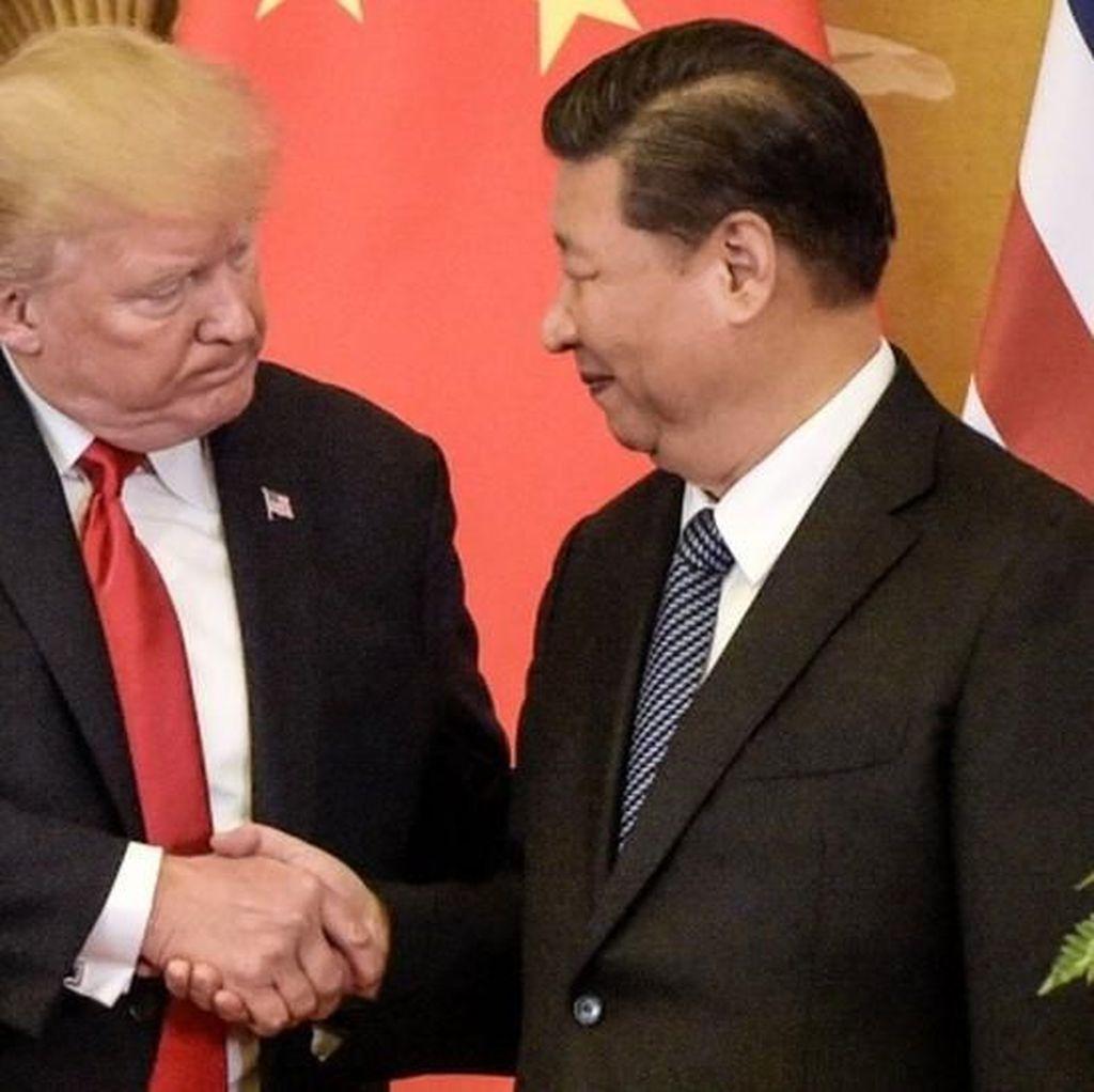 Perang Dagang dengan AS, Bikin Ekonomi China Melambat