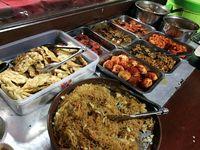 Menu Sarapan Orang Indonesia Ternyata Masih Kurang Sehat