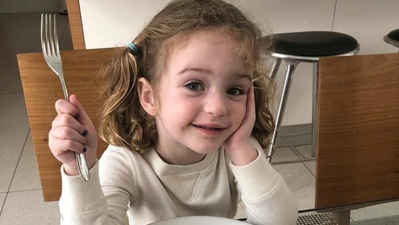 Putri Jimmy Kimmel Justru Sedih di Pesta Ulang Tahunnya, Kok Bisa? / Foto: Istimewa