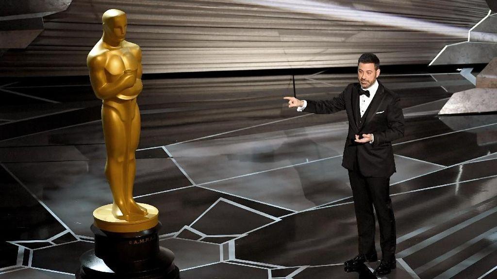 Resmi Dirilis! 347 Film Bersaing Raih Oscar
