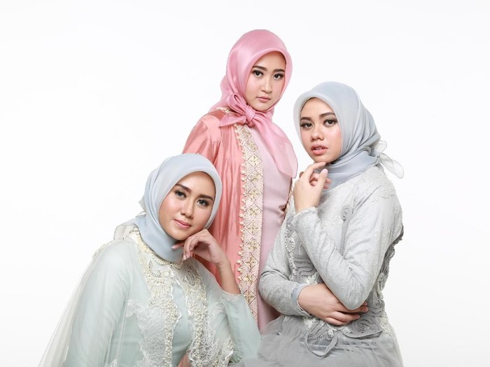 Juara Sunsilk Hijab Hunt 2017. Foto: Doc. Sunslik Hijab Hunt