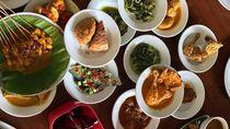 TKN Tolak Isu Boikot Nasi Padang: Kami Tidak Ingin Berpikir Picik