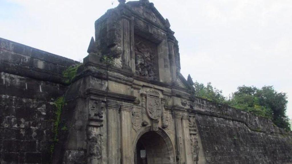 Spot Instagramable di Manila yang Wajib Dikunjungi