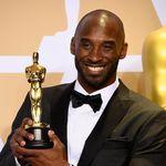 Kobe Bryant, Atlet Pertama yang Raih Penghargaan Oscar