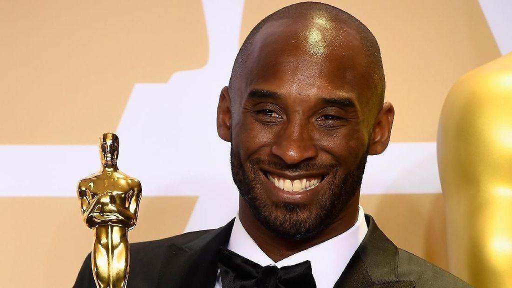 Mengenang Lagi Kobe Bryant, Legenda NBA yang Idolakan Superman