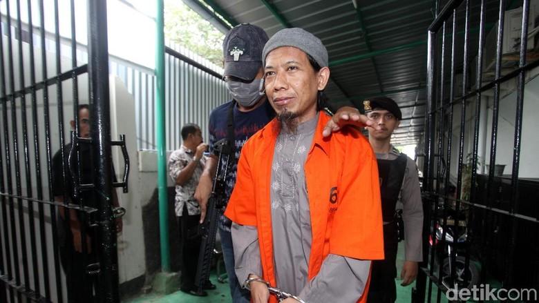 Sidang Dalang Teror Bom Thamrin Hadirkan Saksi Kunci