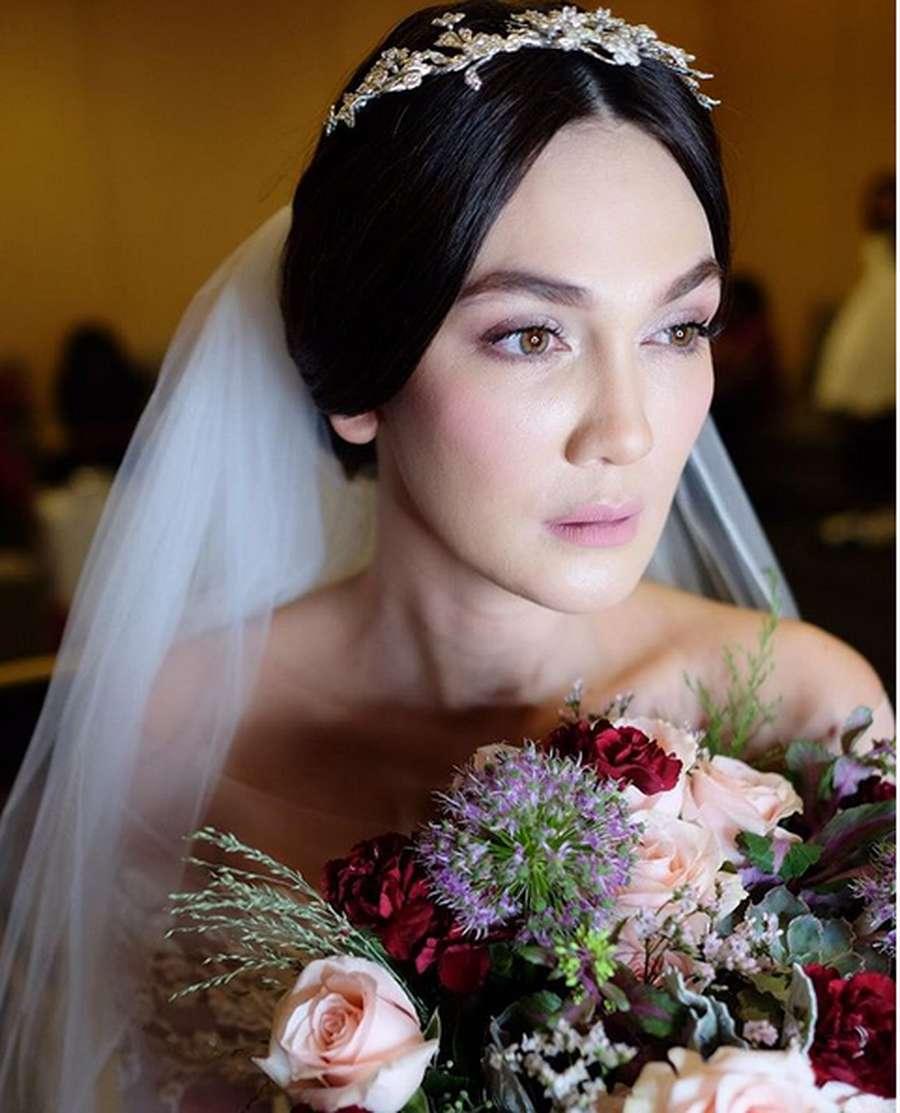 Pesona Seleb Cantik di Atas 30 Tahun yang Belum Menikah