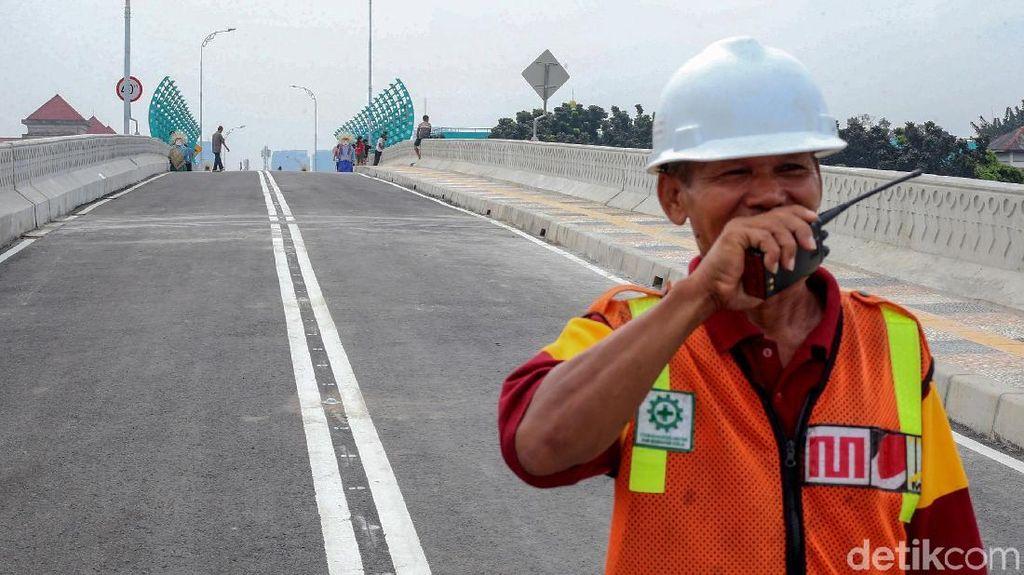 Indonesia Kurang Tenaga Ahli Bidang Infrastruktur