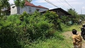 Foto: Dusun di Ciamis yang Larang Rumah Bertingkat Gara-gara Mitos