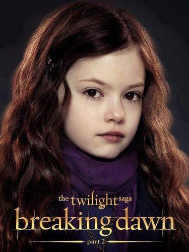 Anak Kristen Stewart di Twilight Kini Sudah Dewasa & Jadi Remaja Cantik