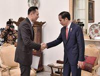 Duet Jokowi-AHY Bakal Akhiri Perang Dingin Mega-SBY?