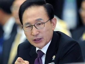 Lagi! Mantan Presiden Korsel Diperiksa Terkait Skandal Penyuapan