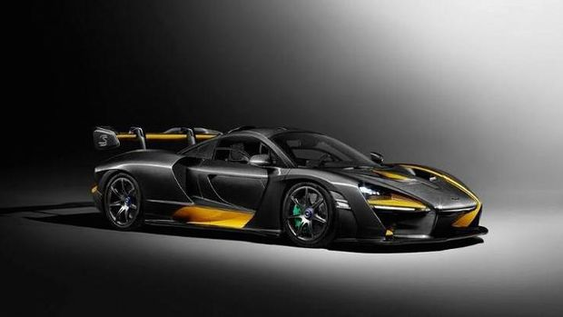 50 Gambar Mobil Super Mewah HD Terbaik