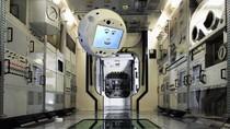 Duel Airbus vs NASA Bikin Robot Asisten Astronot