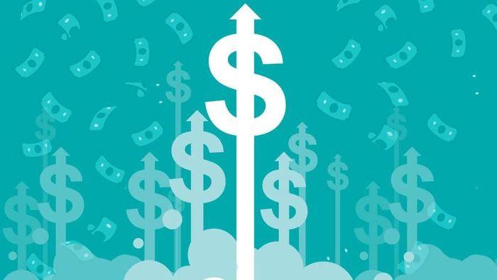 Dolar AS Lengser dari Rp 15.000