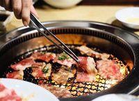 5 Tempat Makan di Lotte Avenue yang Punya Daging Panggang Juicy dan Enak