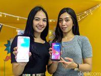 Infinix Hot S3 Unggulkan Selfie dan Layar Kekinian, Harganya?