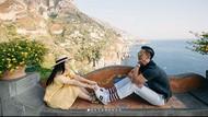 Sama-sama Hobi Traveling, Nikita Willy dan Pacar Nikmati Masa Muda