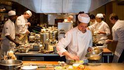 Pengusaha Kuliner Lokal Mampu Bersaing dengan Kuliner Asing, Ini Sebabnya