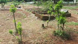 Ahli Waris: Makam Keramat di Cisereh Harganya Tak Ternilai