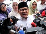 Cak Imin Soal Mahfud Tolak Ketua Timses Jokowi: Siapa yang Nawarin?