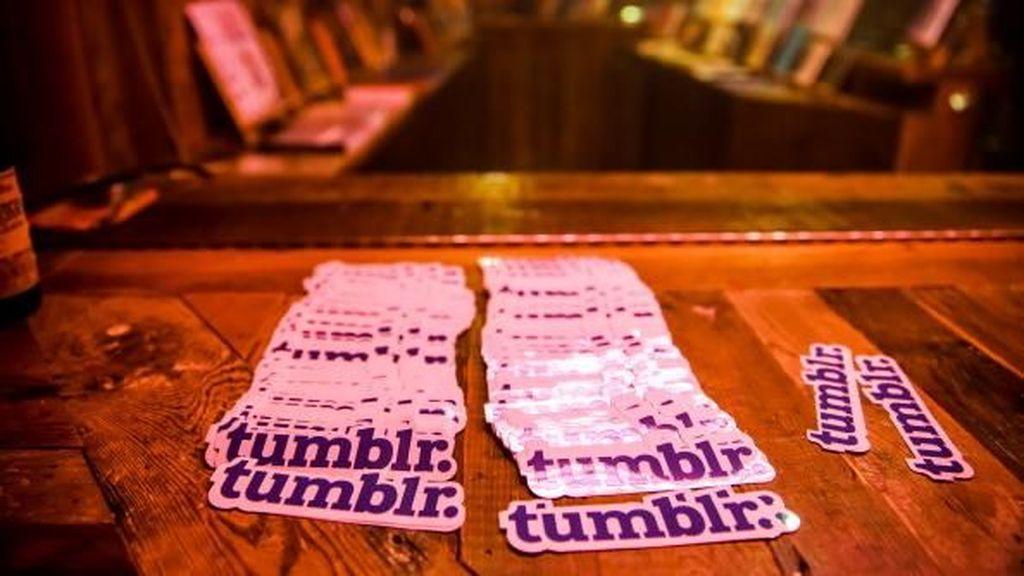 Blokir Pornografi, Tumblr Malah Ditinggal Pengguna