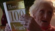 Makan Keripik dan Minum Bir Jadi Rahasia Panjang Umur Wanita 100 Tahun Ini