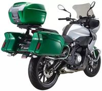 Benelli 302 Touring Ini Lahir di China