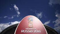 Larangan Pendistribusian Ulang Siaran Piala Dunia 2018