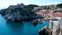 Dubrovnik membangun sistem karantina untuk berlindung dari wabah Lepra. Di tahun tersebut, wabah Lepra jadi momok yang sangat menakutkan. (CNN Travel)
