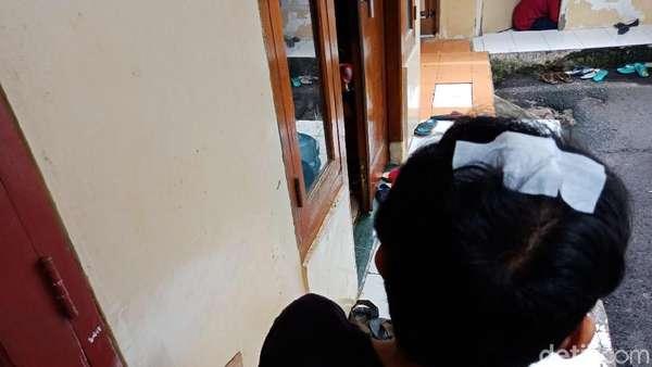Cerita Ojol Dipukuli Gerombolan Pemotor di Kemang sampai Minta Ampun