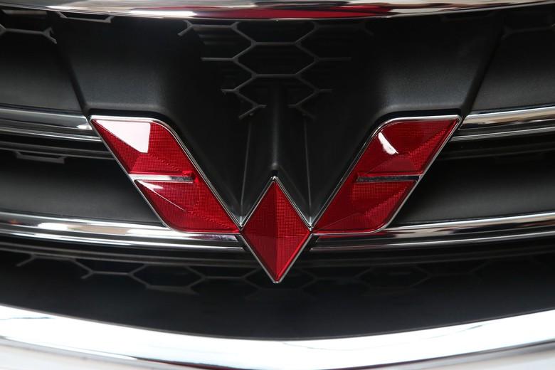Logo Wuling. Foto: Dok. Wuling