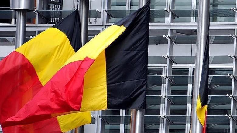 Belgia Tangkap 8 Orang Terkait Investigasi Anti-Terorisme