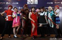 Indonesia Games Championship 2018 Berhadiah Rp 600 Juta
