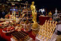Ini Biaya Fantastis untuk Makanan dan Sovenir Pesta Oscar 2018