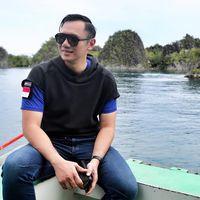 Piaynemo, Primadona Raja Ampat Favorit Jokowi