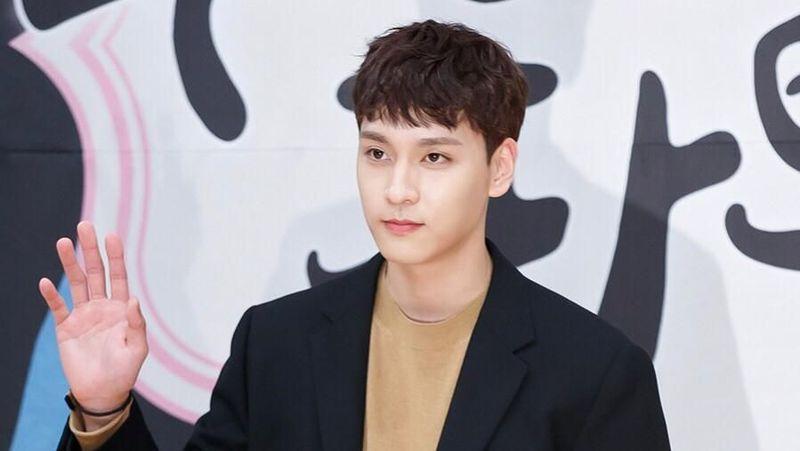 Choi Tae Joon adalah aktor Korea Selatan yang telah membintangi sejumlah drama seperti Padam Padam, Flower of the Prison serta Suspicious Partner (actorctj/Instagram)