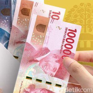 Tak Perlu ke Bank, Uang Pensiun PNS Bisa Diambil di ATM